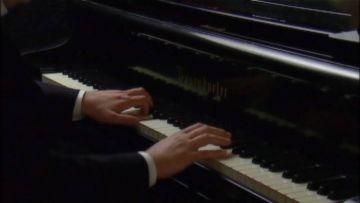 Chopin: Waltz in C# Minor, op  64 no  2 | Cory Hall, pianist-composer